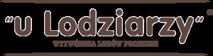 logo u Lodziarzy - Wytwórnia lodów polskich