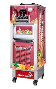 ESKIMO - Maszyna do lodów świderków