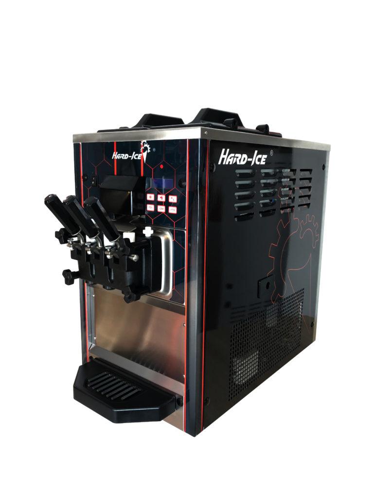 Maszyna do lodów włoskich nablatowa M19