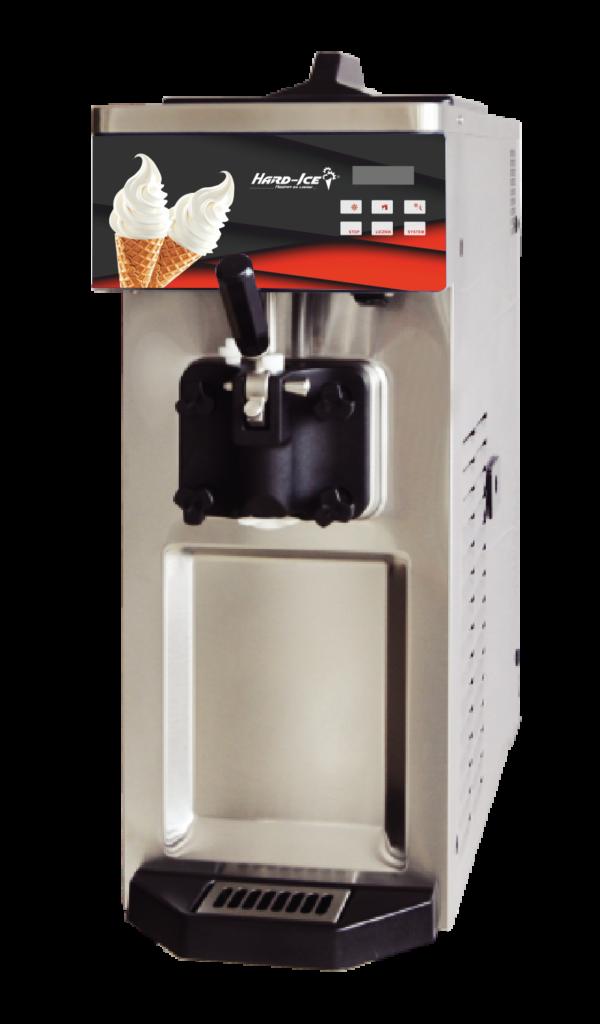 Maszyna do lodów włoskich nablatowa M20C
