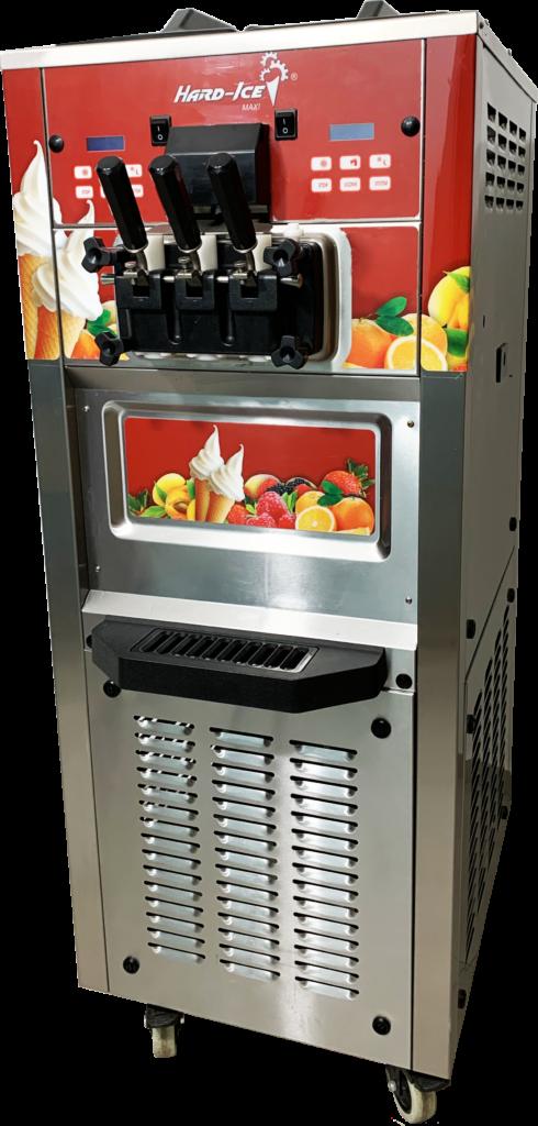 Maszyna do lodów Włoskich M15 Maxi