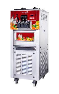 Maxi Freeze Soft Gravity - Maszyna do lodów Włoskich