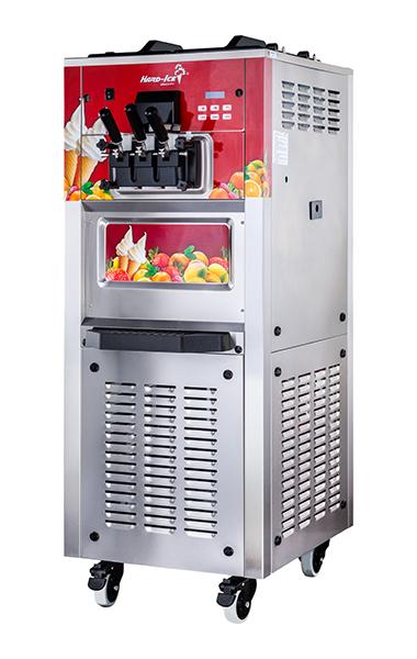 Maxi Freeze Soft Gravity – Maszyna do lodów Włoskich