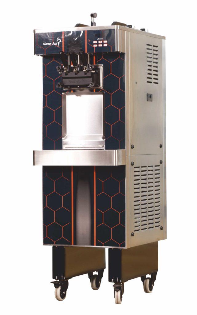 ESKIMO – Maszyna do lodów świderków
